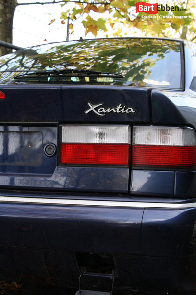 Send us a Citroen Xantia car parts request