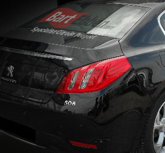 Find used Peugeot 508 car parts from a brand specialist here.