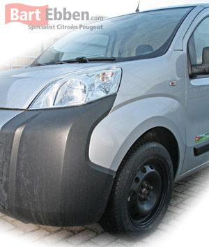 Used car parts Peugeot Bipper van online with a warranty and proper advice