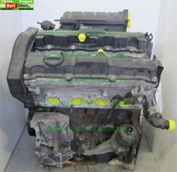 Citroen Xsara Picasso used engine from specialised breaker