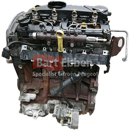 Peugeot Boxer used engine - request a Motor here we will help you out