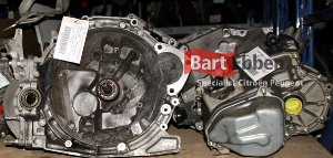 Request a Citroen used gearbox here