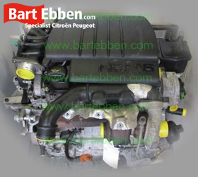Request a Peugeot 307 used engine here - both petrol and diesel