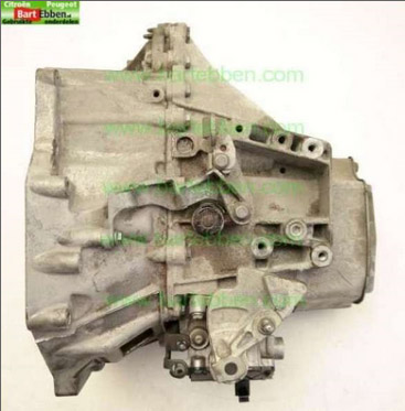 Request a Peugeot used gearbox here - We help you find the right transmission