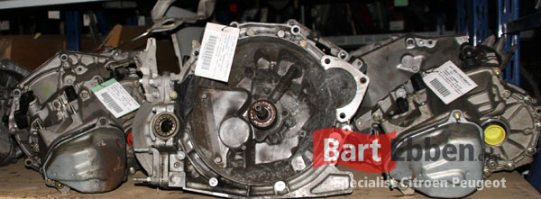 Request a Fiat used gearbox here, both manual and automatic